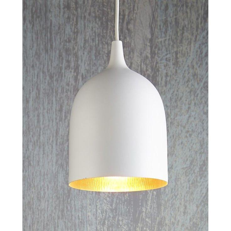 Emac & Lawton - Lumi-R White Lable Copper Pendant Light