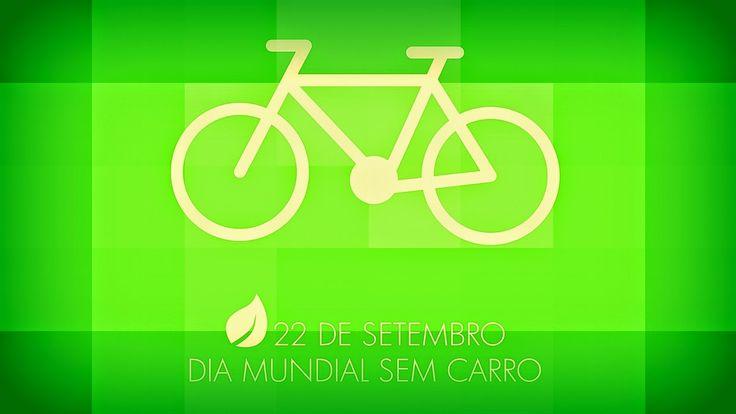 #Participe: Hoje é o Dia Mundial Sem Carro | Por @jpcppinheiro. Participe também e ajude no movimento! Hoje é o Dia Mundial Sem Carro, criado na França e adotado em vários países, entre eles o Brasil. Veja só! http://curiosocia.blogspot.com.br/2014/09/hoje-e-o-dia-mundial-sem-carro.html