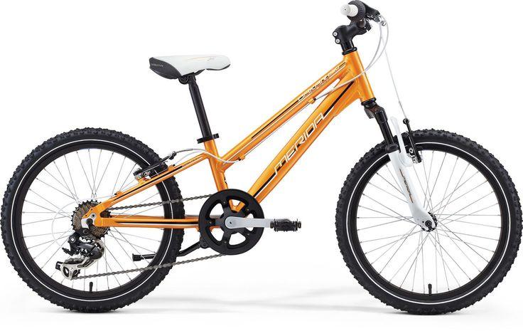 Lady/Youth & Kids - Kids - Dakar 620 Girl - Merida Bikes Great Britain