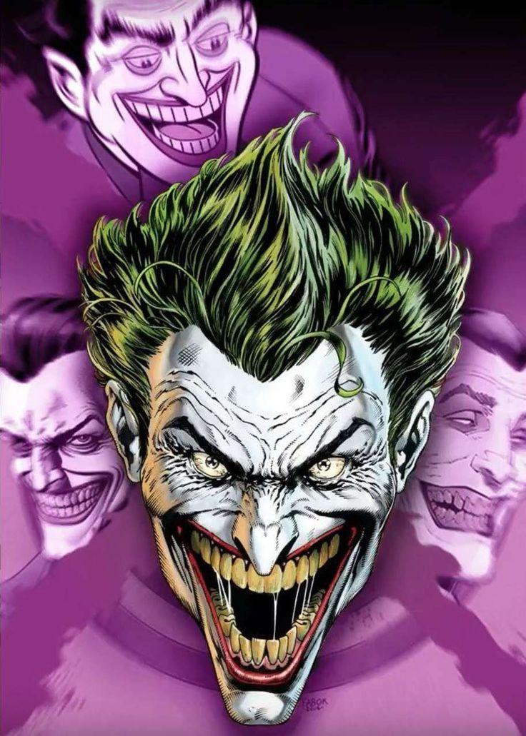 DC Rebirth: Who are the three Jokers?! #SonGokuKakarot