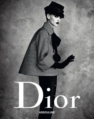 Dior's Bible