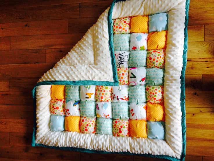 20 best baby toys images on Pinterest | DIY, Baby toys and Carpets : quilted play mat baby - Adamdwight.com