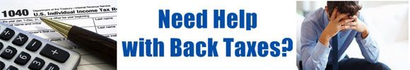 We specialize in helping individuals with paying back taxes owed to IRS. Discover the secret by reading this article.