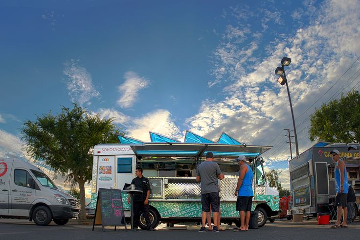 Food Trucks In Oc Ca