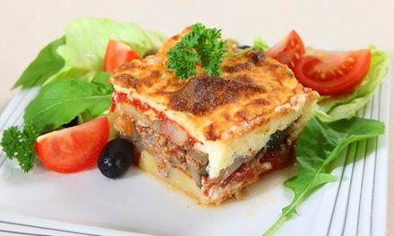 Restaurant Le Myndos : Bourg en Bresse: Repas à 2 ou 4 au Myndos