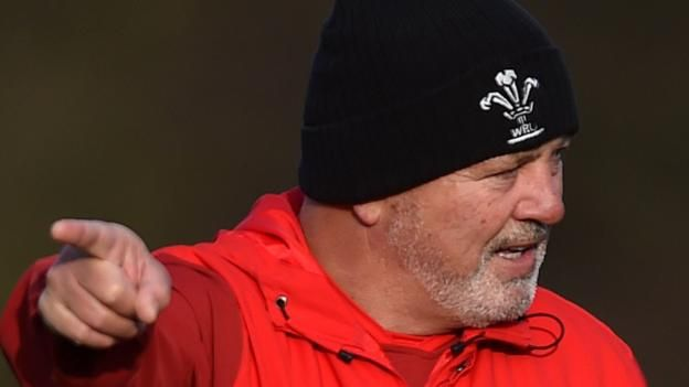 Six Nations 2018: Wales name unchanged team v England | Bible Of Sport