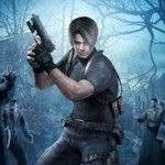 Resident Evil 4 Ultimate HD APK Game Free -  http://apkgamescrak.com/resident-evil-4-ultimate-hd/