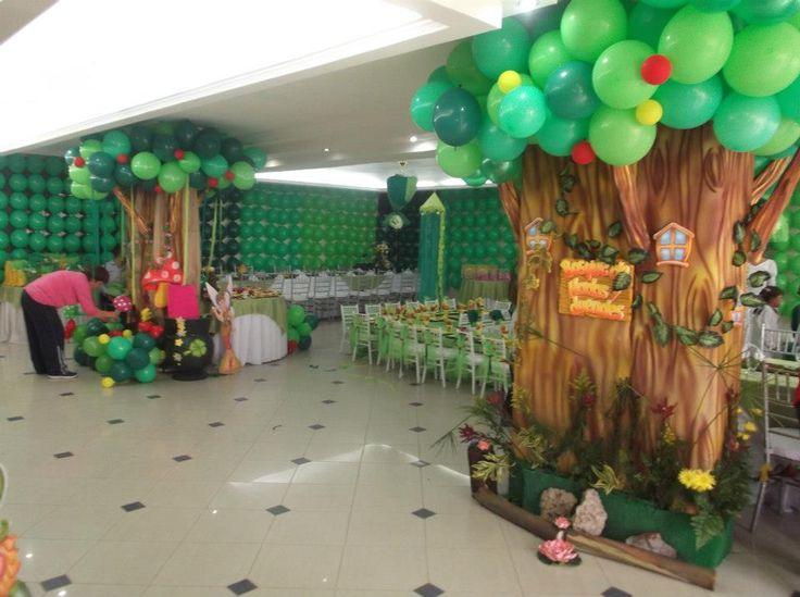 Merglobos decoraciones para Clauss Decoraciones