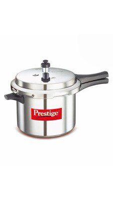 Prestige Pressure cookers @25% Cashback