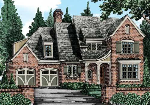 221 Best Main Level Master House Plans Images On Pinterest