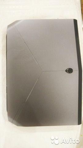 Dell Alienware 13 R2 купить в Москве на Avito — Объявления на сайте Avito