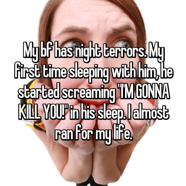 19 Couples Reveal How Night Terrors Can Ruin A Relationship Whisper Confessions Relationships Whisper Confessions Night Terror