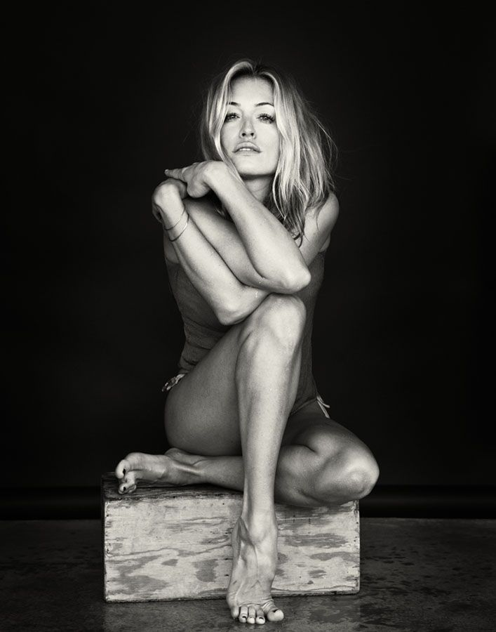 Cat Deeley | Brian Bowen Smith