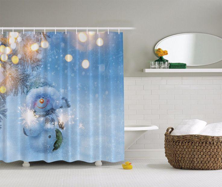 Best 25+ Holiday shower curtains ideas on Pinterest   Best shower ...