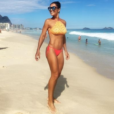 in-Login Web - Juliana Paes