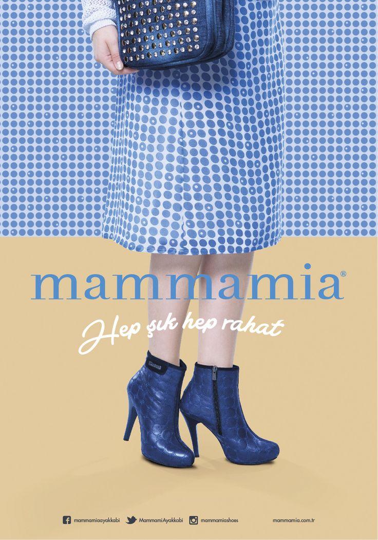 İçinin güzelliği dışına vuran tasarımlar Mammamia'da ;)  #mammamia #shoes #woman #fashion #ayakkabı #kadın #moda #tarz #stil #rahat #şık #hepşıkheprahat #sonbahar #kış