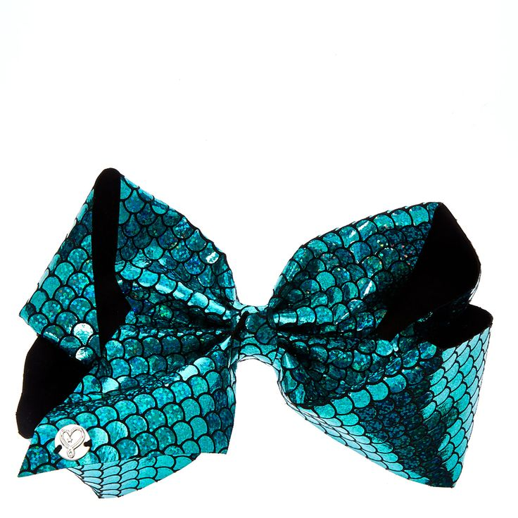 White Jojo Bow Birthday