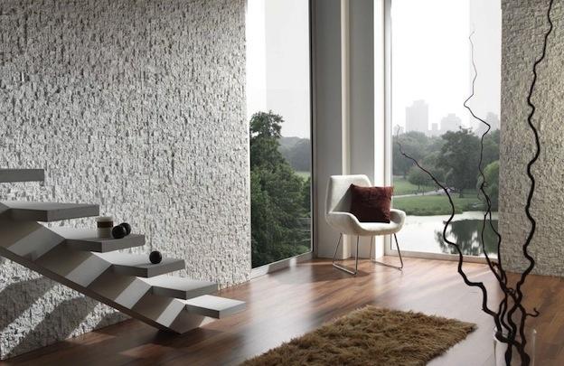 Lekkie panele w stylu Loft  Loft style panels