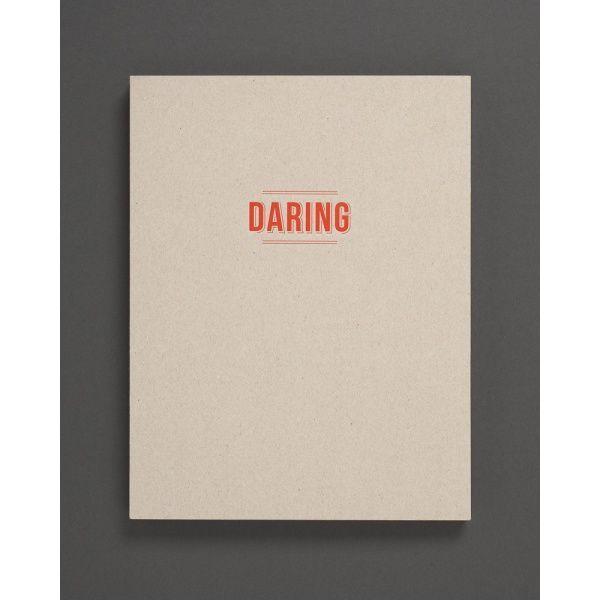 Mood Book | Daring