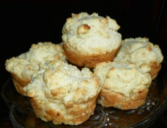 Paula Deens Sour Cream Biscuits Recipe - Food.com