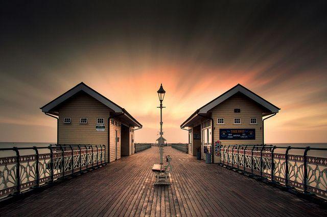 Amazing urban & landscape photography by Martin Turner