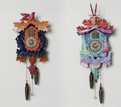 Unusual Cuckoo Clocks 192 best cuckoo clocks images on pinterest   cuckoo clocks