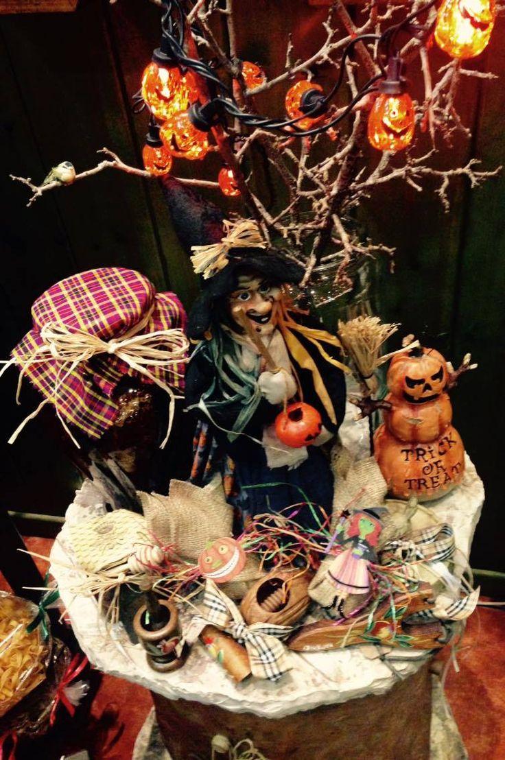 Halloween mood Απόκριες 2016