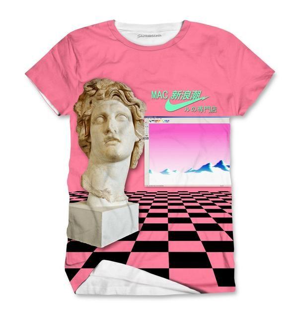 Vaporwave Shirt