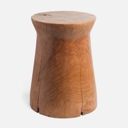 Tree Stump Stool