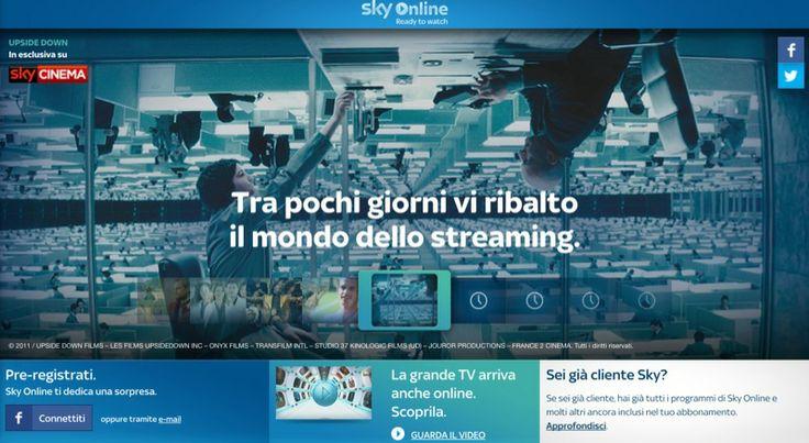 Sky Online pronta a sfidare Infinity di Mediaset per la PPV in streaming! - http://www.keyforweb.it/sky-online-pronta-sfidare-infinity-di-mediaset-per-la-ppv-streaming/