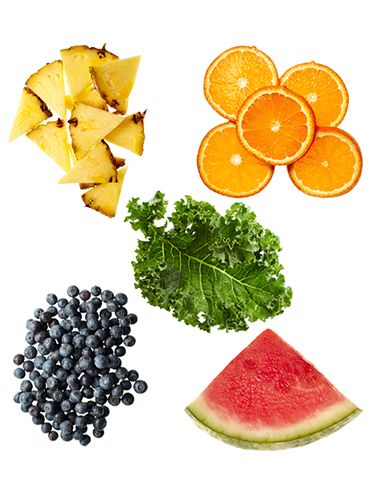 The Best Heart-Healthy Fruits and Vegetables