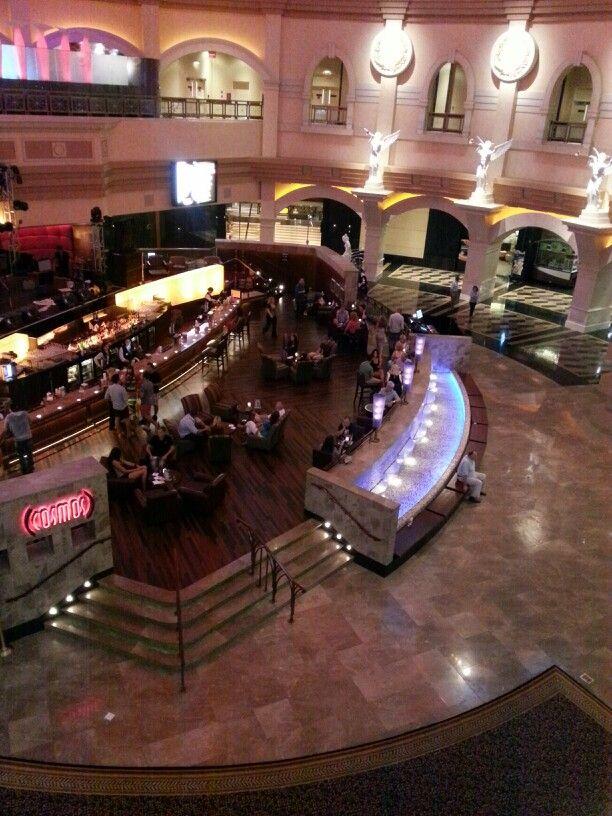 Windsor casino box office
