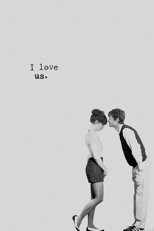 500 days of summer - watched it a second time and actually liked it.