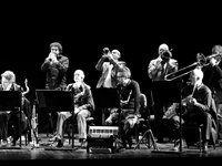 #oggisuona Orchestra #Jazz del #Veneto Peggy Guggenheim B.Day h.21 per i Soci della Collezione Peggy #Guggenheim