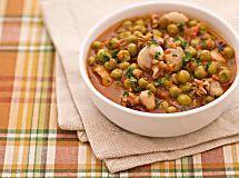 Oggi prepariamo un piatto velocissimo, perfetto per chi ha pochissimo tempo in cucina, ma vuole mangiare sano e con gusto, il Cous cous con gamberetti