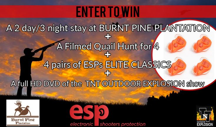 nice Win a 2 Day/3 Night Quail Hunt for 4 ($7,900 value) {US} {10/14/16} #giveaway #sweeps #win Check more at http://time4giveaways.com/2016/10/12/win-a-2-day3-night-quail-hunt-for-4-7900-value-us-101416-giveaway-sweeps-win/