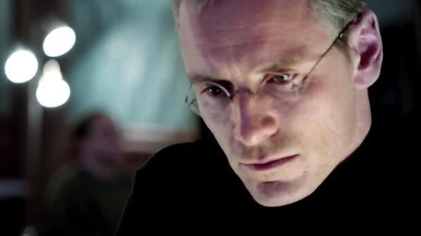 Michael Fassbender Steve Jobs Jobs, Look, Looks