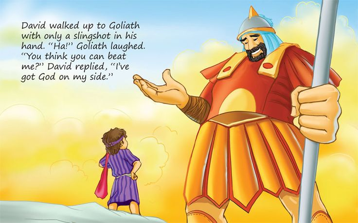Image result for david bible story