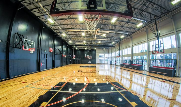 Elite Training Centre Basketball Camp in the Greater