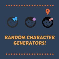 creative writing random word generator