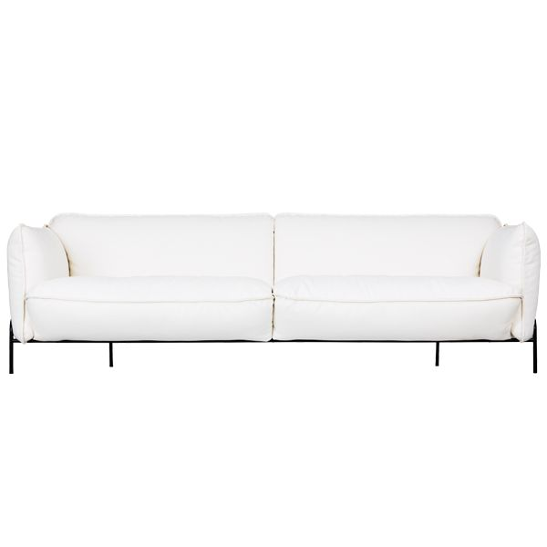 Continental sofa by Swedese.