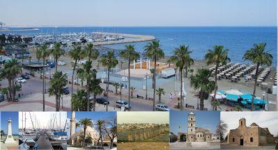 Ana Tour and Travel: Super reducere sejur LARNACA!  http://www.analastminute.ro/destinatii/cipru/larnaca/sejur-cipru-e-hotel-spa-resort-4-larnaca-O4168
