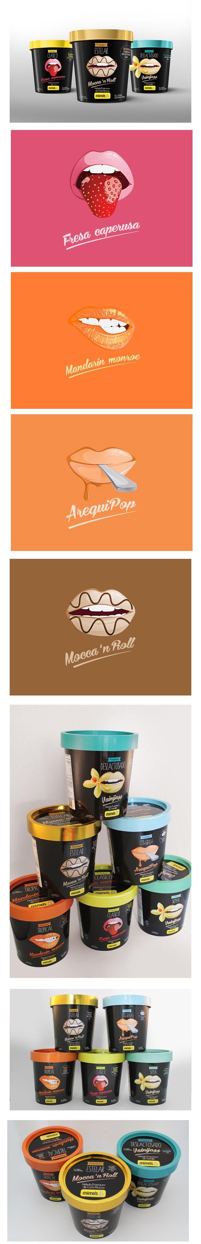 mimos ice-cream