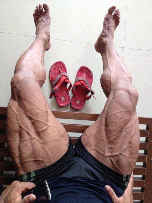 731 best images about Beefy Men & Muscular Calves on Pinterest
