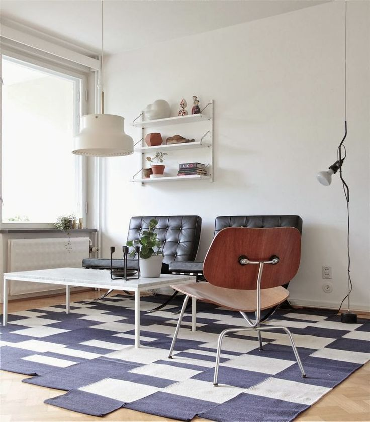From 50´s To 70´s | Scandinavian Deko.