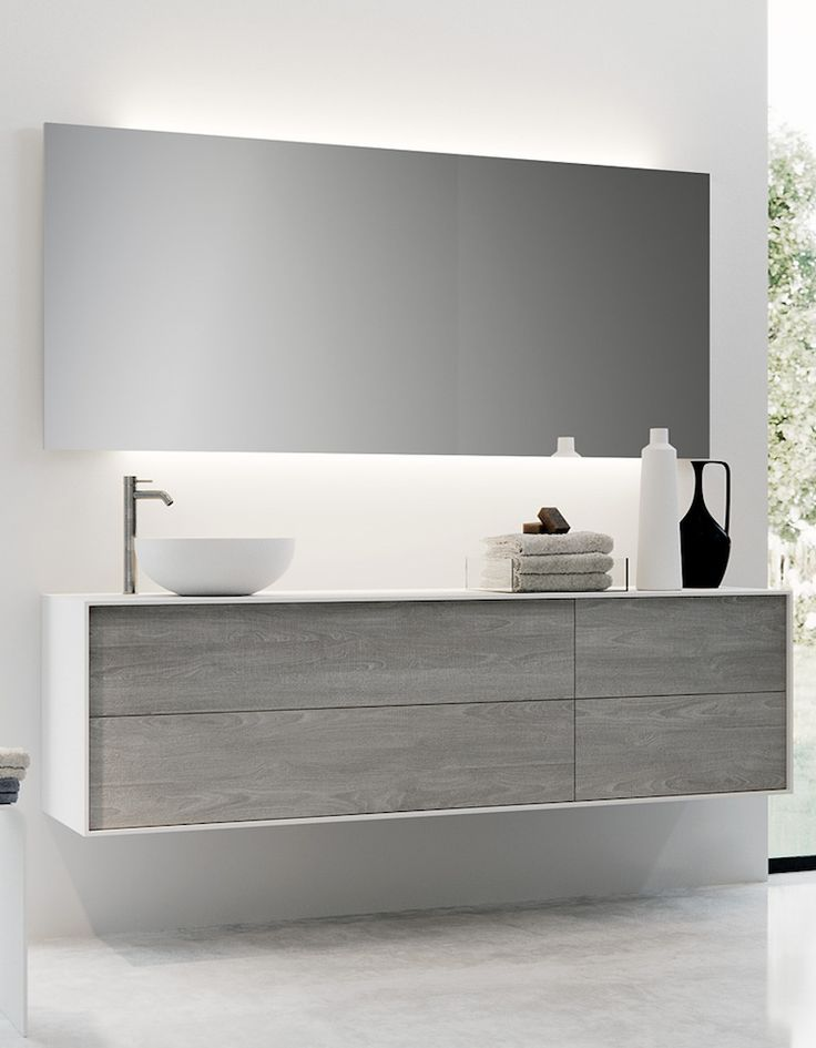 minimalist bathrooms by clay - Minimalist Furnitures