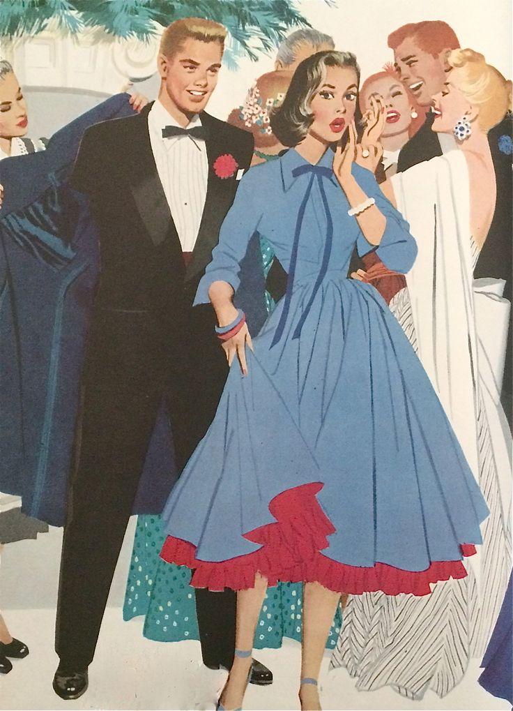 Ladies Home Journal 1952