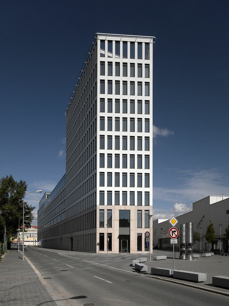 Triniti Centrum - Brno