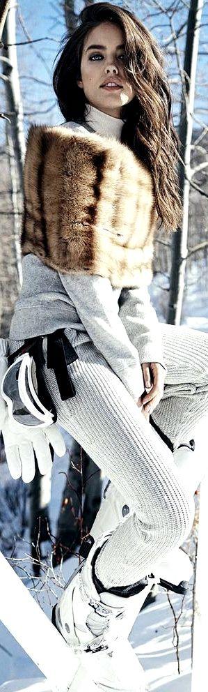 Winter Sport-~ LadyLuxury~