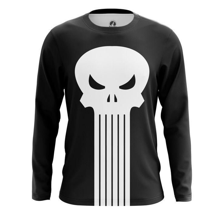 Nice Mens Longsleeve Punisher logo   – Search tags:  #boysclothes #buylongsleevesformen #buyMarvelaustralia #buyMarvelcanada #buymarvelitems #buyMarveluk #longsleevesforboys #longsleevesformenaustralia #longsleevesformencanada #longsleevesformenmerchandise #longsleevesformenuk #malelongsleeve #Marvelclothesboyslongsleeves #Marvelcollectibles #Marvelmerch Check more at…